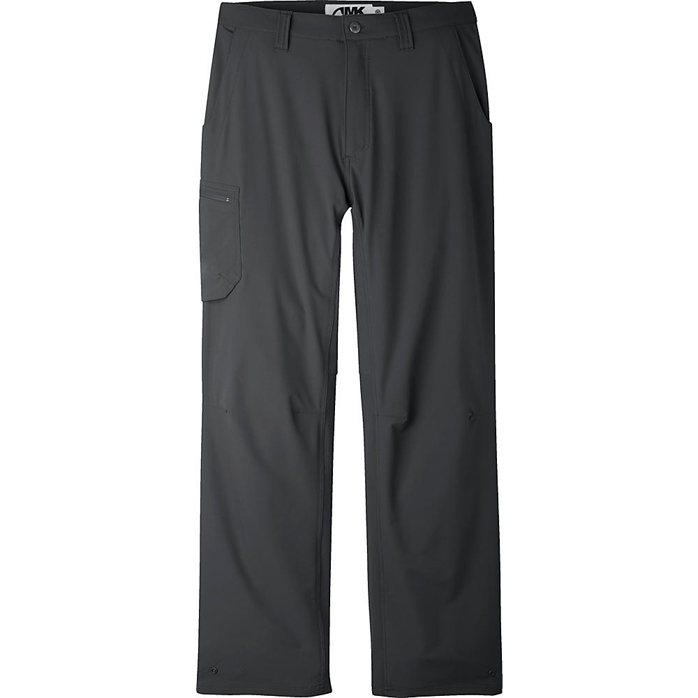 Mountain Khakis Cruiser Pants 33 - 30in - Black - Mountain Khakis Mens Apparel - Apparel & Footwear, Men's Apparel