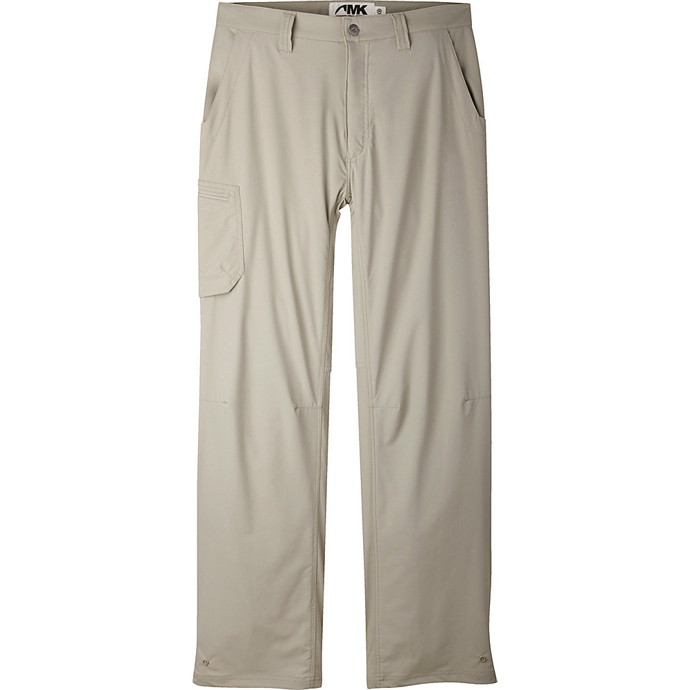Mountain Khakis Cruiser Pants 42 - 30in - Truffle - Mountain Khakis Mens Apparel - Apparel & Footwear, Men's Apparel