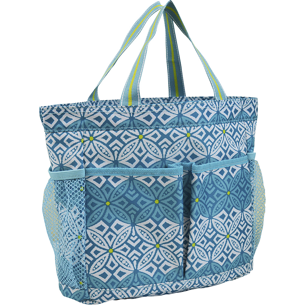 All For Color Caddy Capri Cove - All For Color All-Purpose Totes