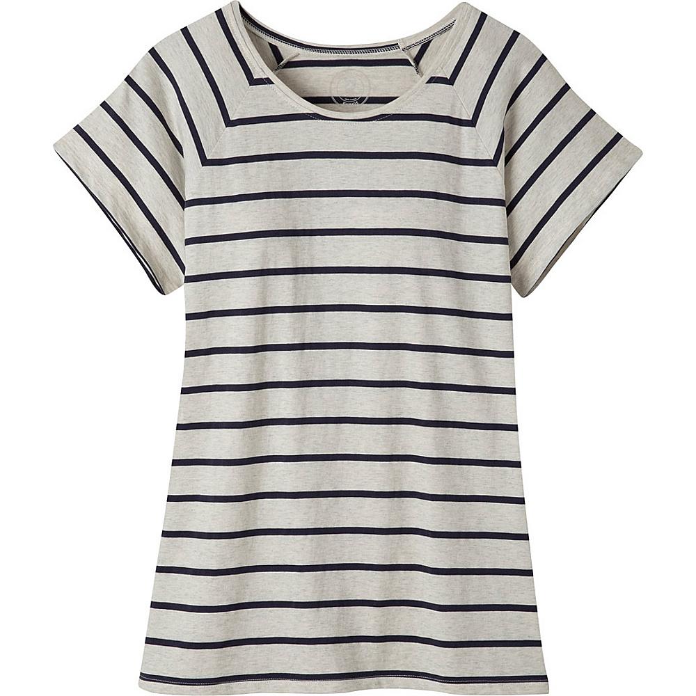 Mountain Khakis Cora Short Sleeve Shirt M - Linen - Mountain Khakis Womens Apparel - Apparel & Footwear, Women's Apparel