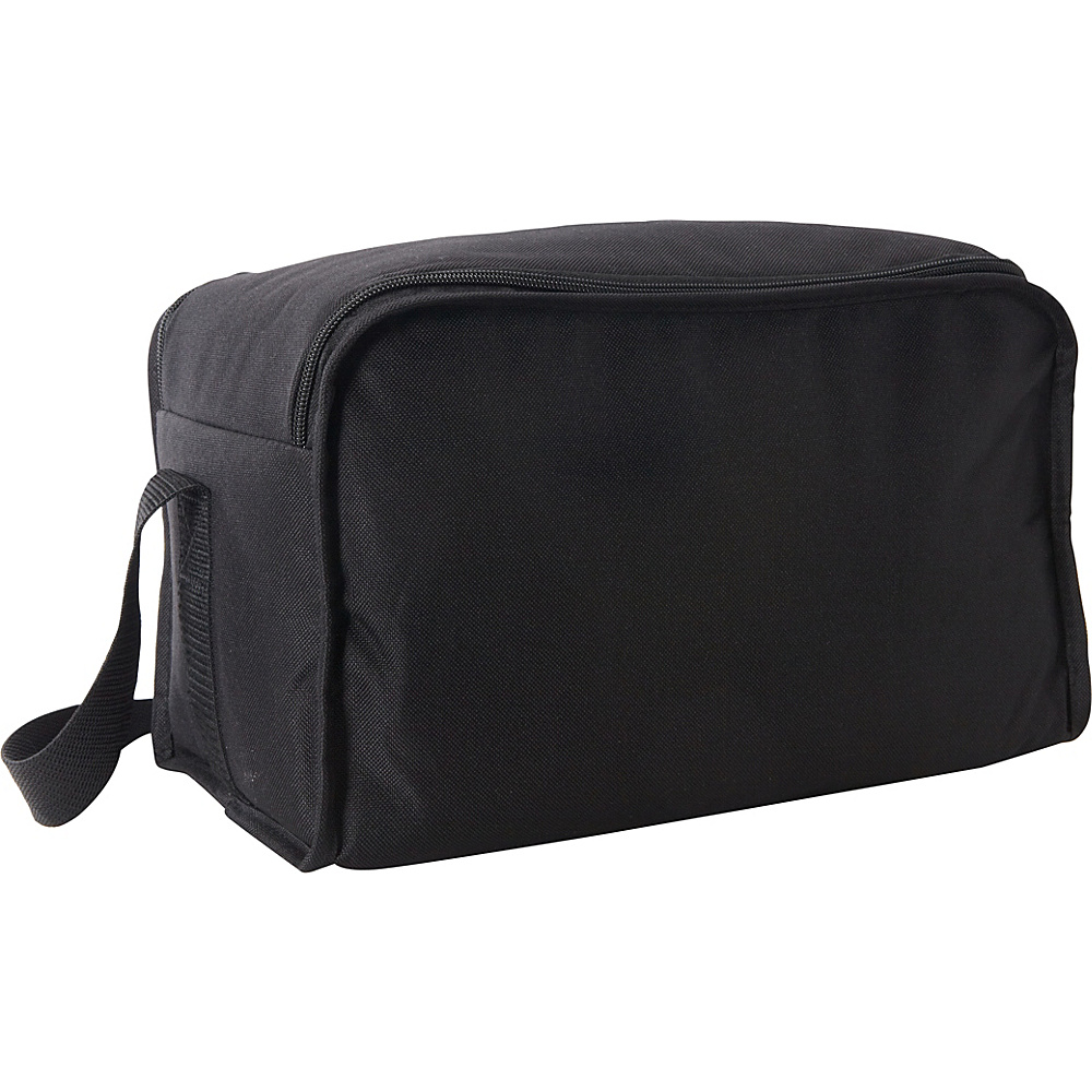 Cramer Decker Medical CPAP Travel Bag Black - Cramer Decker Medical Other Sports Bags