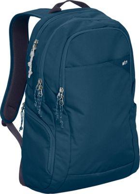 STM Goods Haven Medium Backpack Moroccan Blue - STM Goods Business & Laptop Backpacks