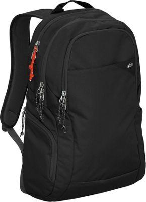STM Goods Haven Medium Backpack Black - STM Goods Business & Laptop Backpacks