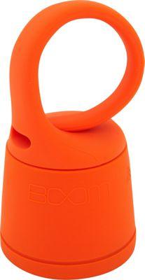 Boom Movement Swimmer Duo Waterproof Speaker Orange - Boom Movement Headphones & Speakers
