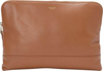 KNOMO London KNOMO London Molton Cross Body Caramel - KNOMO London Leather Handbags