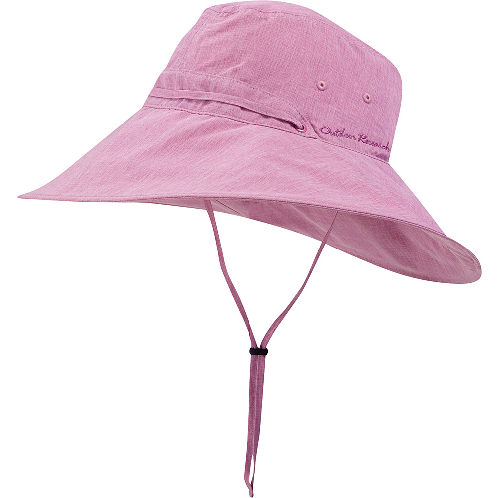 Outdoor Research Mesa Verde Sun Hat L/XL - Crocus - Outdoor Research Hats/Gloves/Scarves - Fashion Accessories, Hats/Gloves/Scarves