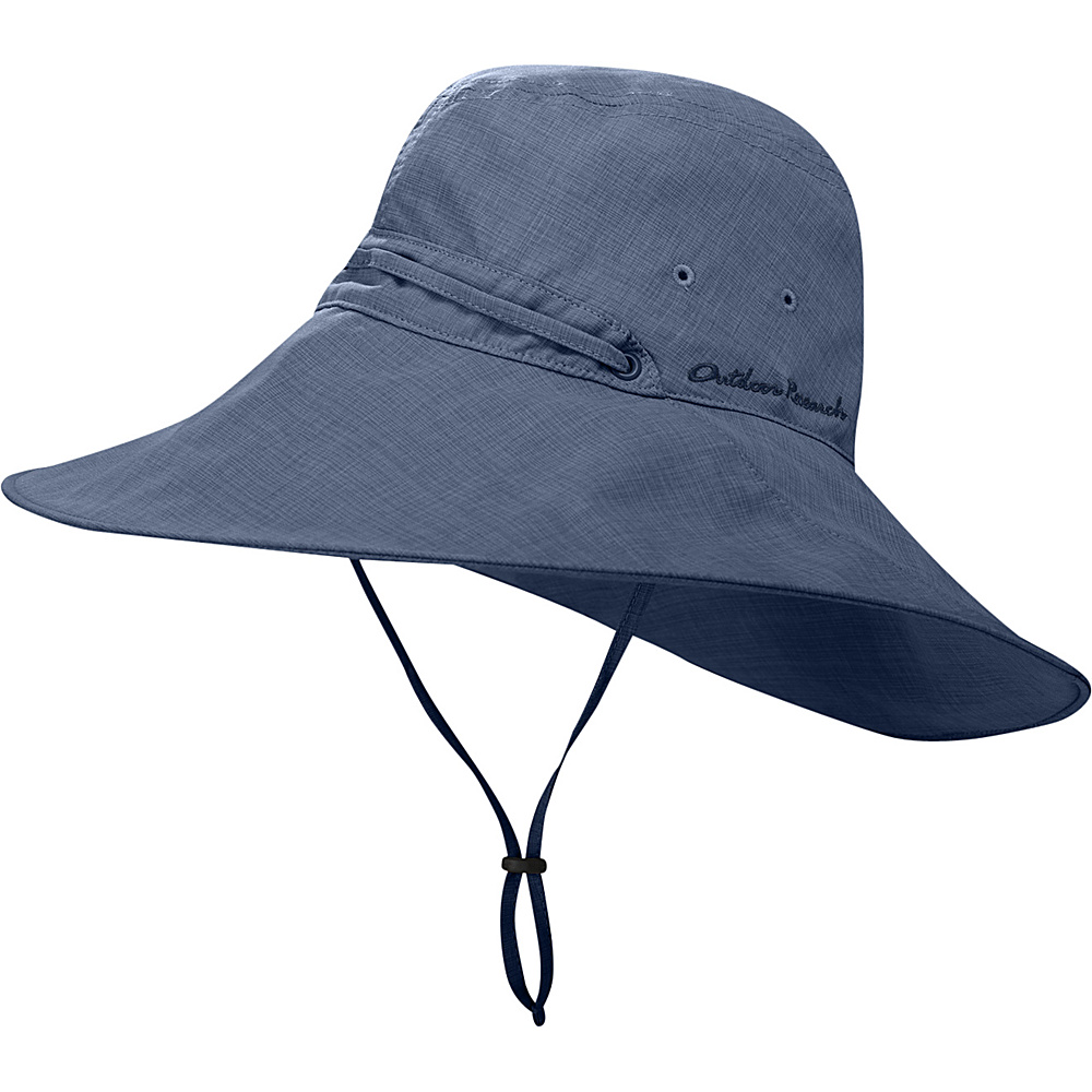 Outdoor Research Mesa Verde Sun Hat L/XL - Dusk - Outdoor Research Hats/Gloves/Scarves - Fashion Accessories, Hats/Gloves/Scarves
