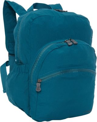 LiteGear LiteGear RFID City Pack Mallard Green Blue - LiteGear Everyday Backpacks