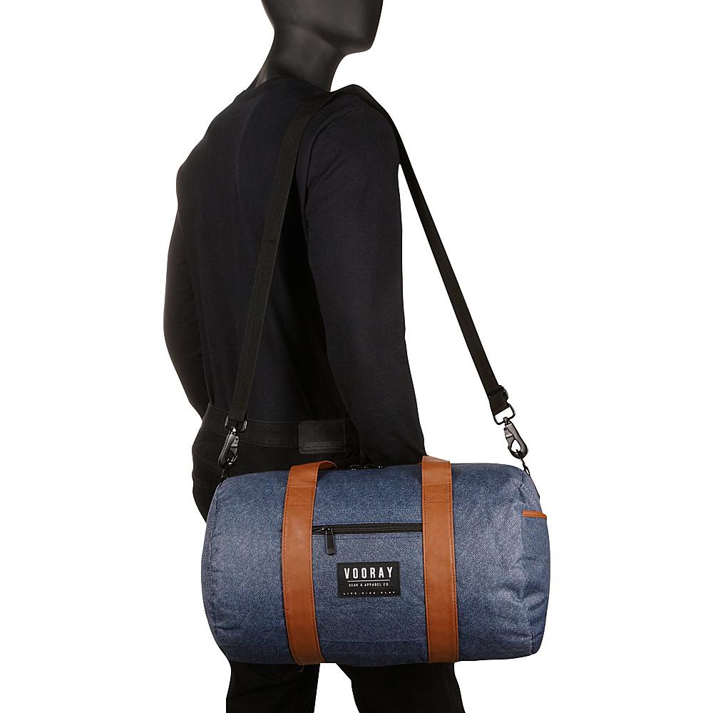 9a551f179cb4 Vooray Roadie 23L Gym Duffel Bag 3 Colors Sport Bag NEW