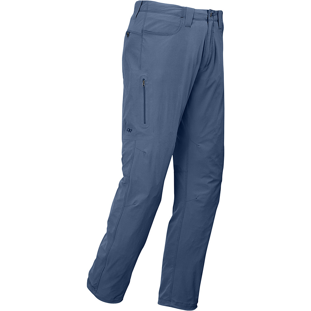Outdoor Research Mens Ferrosi Pants 30 - Dusk - Outdoor Research Mens Apparel - Apparel & Footwear, Men's Apparel