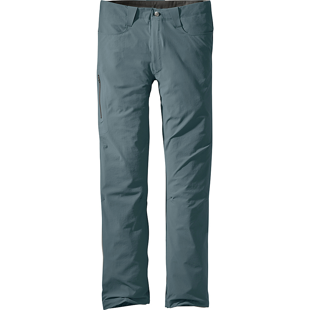 Outdoor Research Mens Ferrosi Pants 30 - Shade - Outdoor Research Mens Apparel - Apparel & Footwear, Men's Apparel