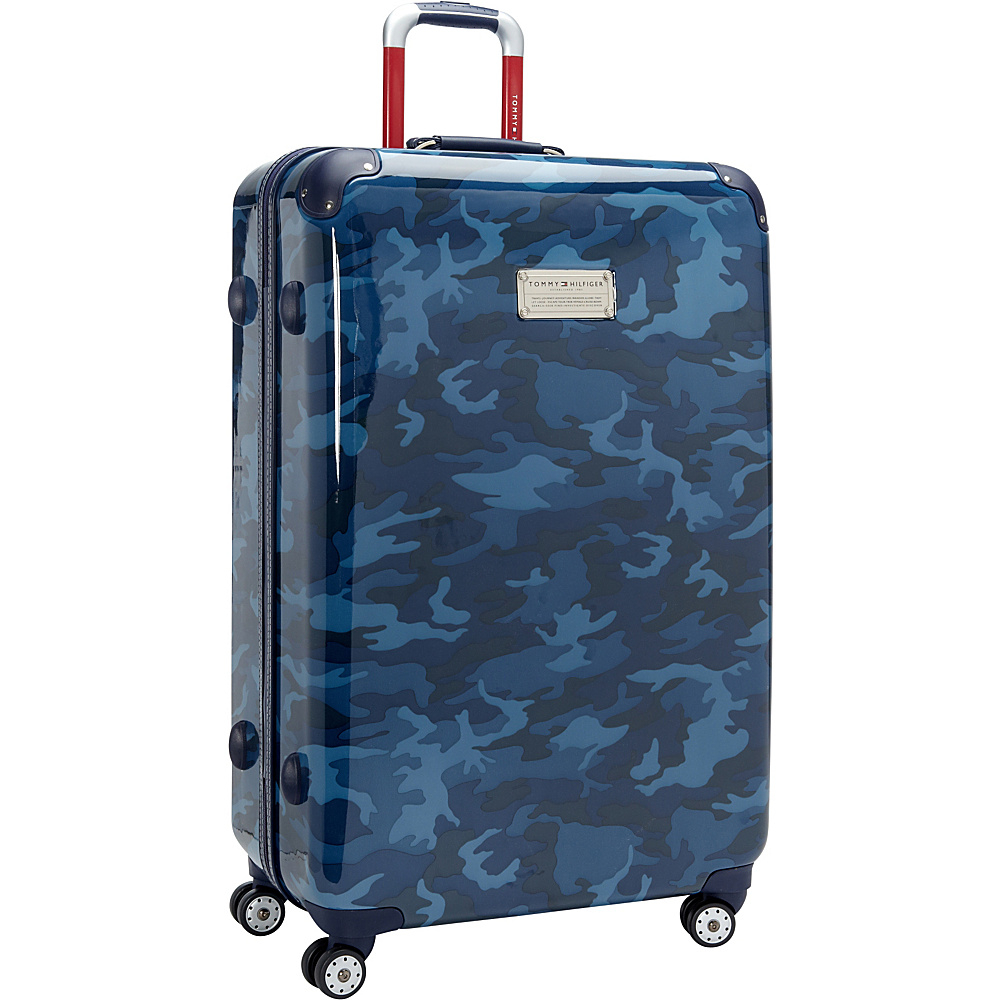 delsey helium shadow expandable hardside spinner suitcase in