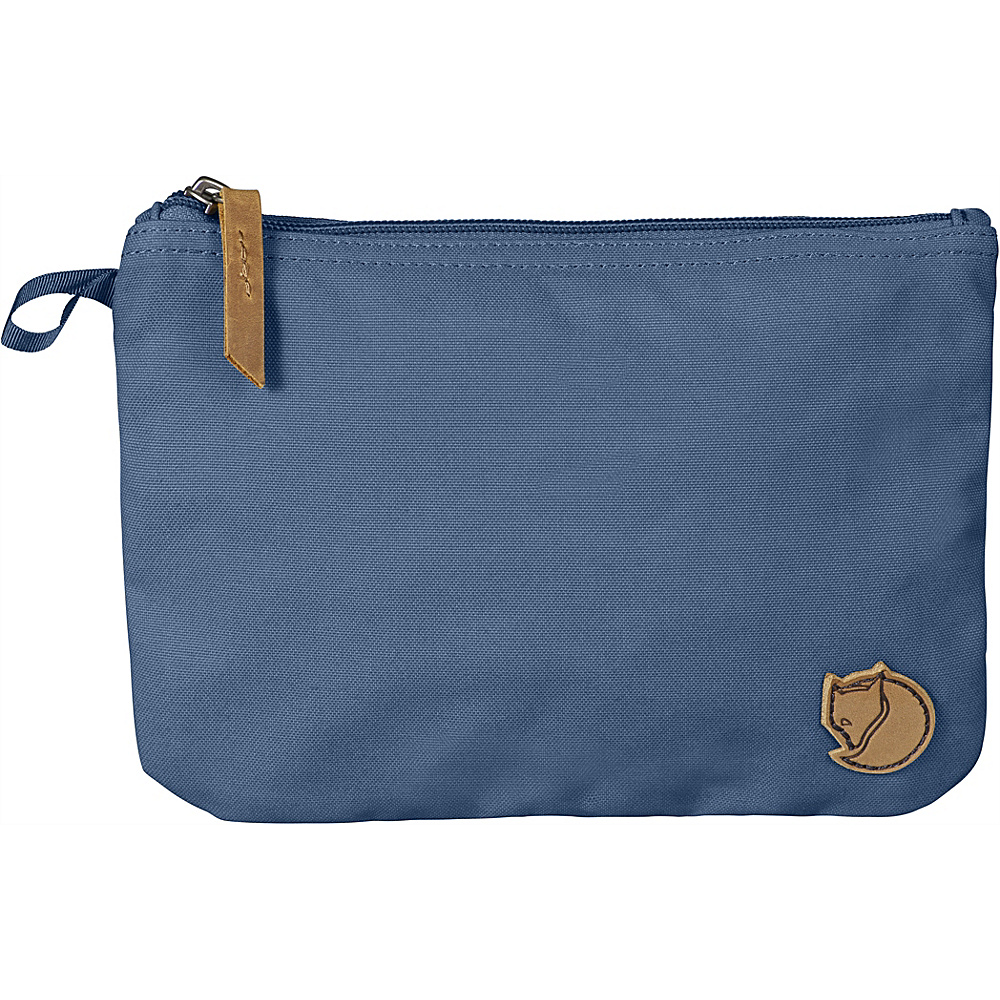 Fjallraven Gear Pocket Blue Ridge - Fjallraven Travel Organizers - Travel Accessories, Travel Organizers