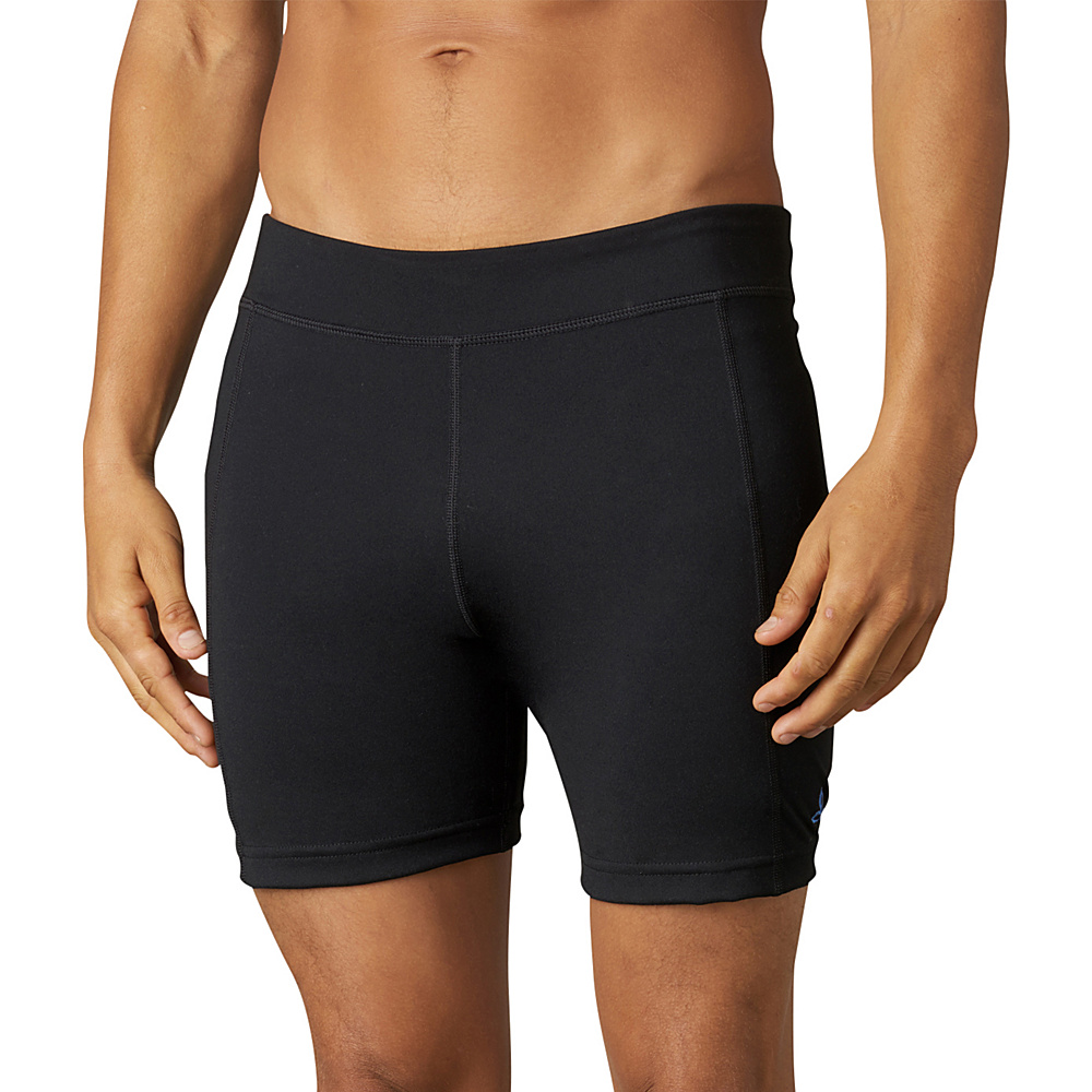 PrAna JD Shorts XL - Black - PrAna Mens Apparel - Apparel & Footwear, Men's Apparel