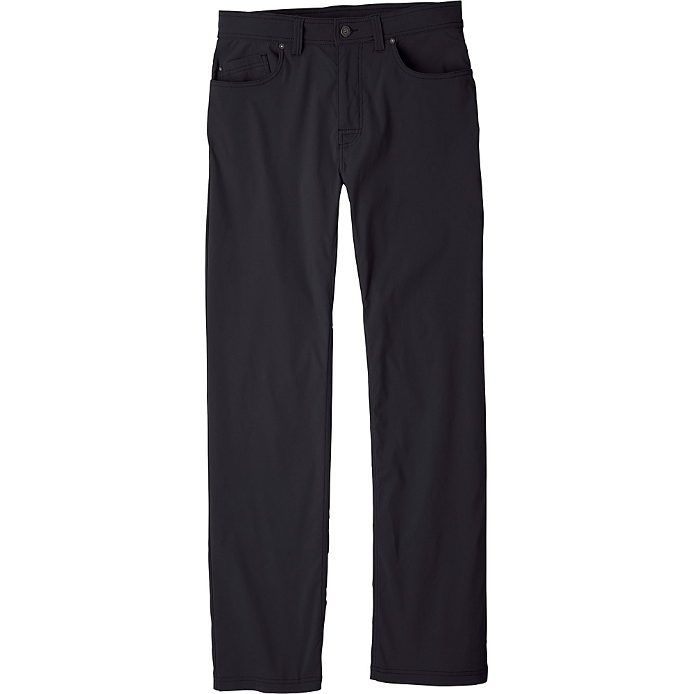 PrAna Brion Pants - 32 Inseam 28 - Charcoal - PrAna Mens Apparel - Apparel & Footwear, Men's Apparel