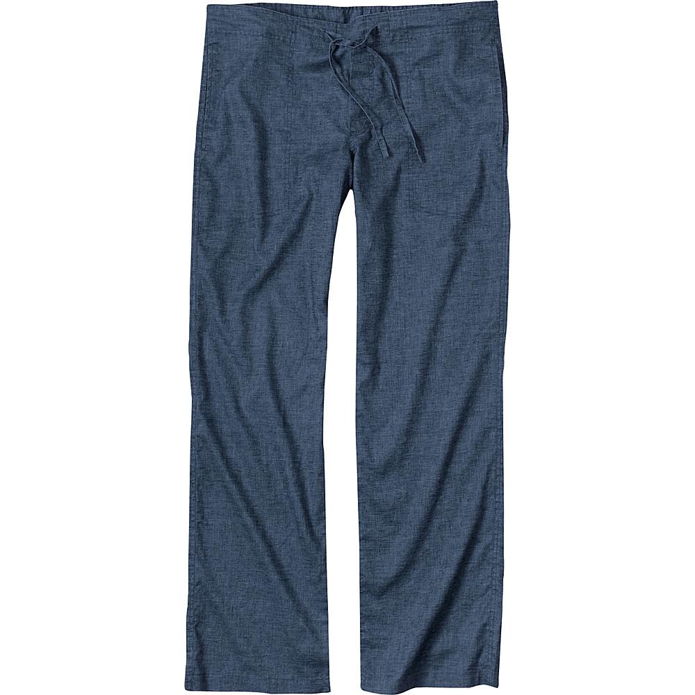 PrAna Sutra Pants XL - Nautical - PrAna Mens Apparel - Apparel & Footwear, Men's Apparel