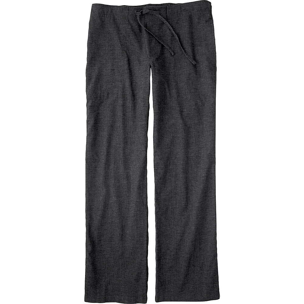 PrAna Sutra Pants M - Black - PrAna Mens Apparel - Apparel & Footwear, Men's Apparel