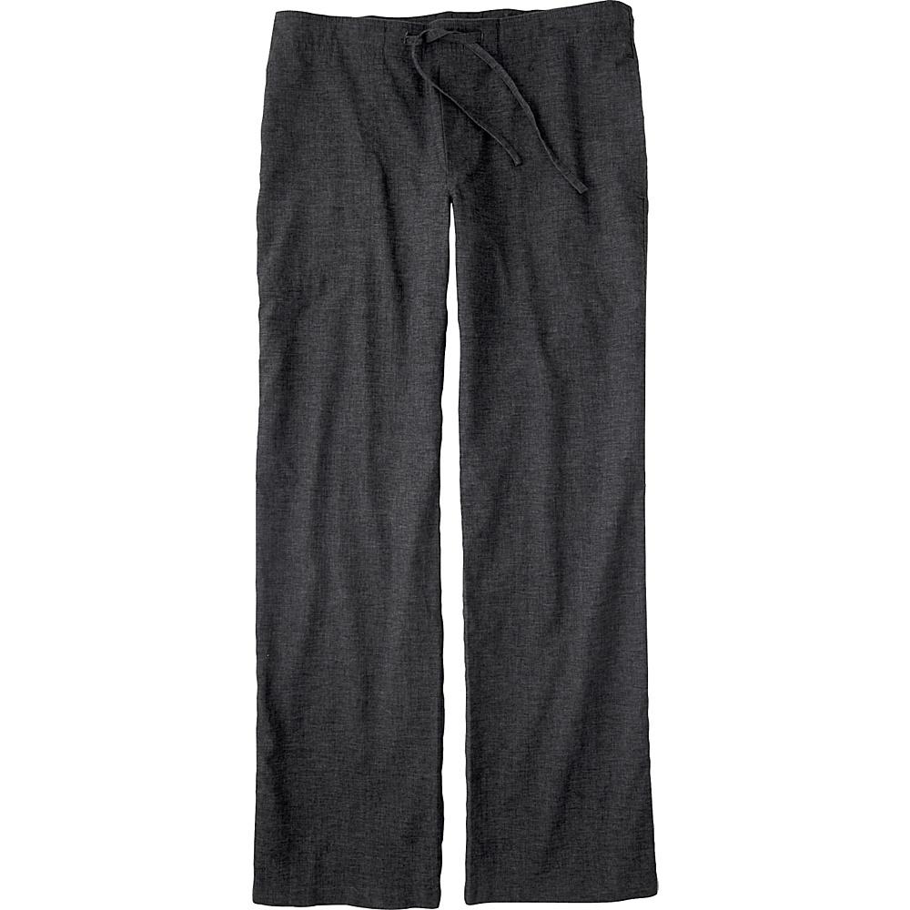 PrAna Sutra Pants L - Black - PrAna Mens Apparel - Apparel & Footwear, Men's Apparel