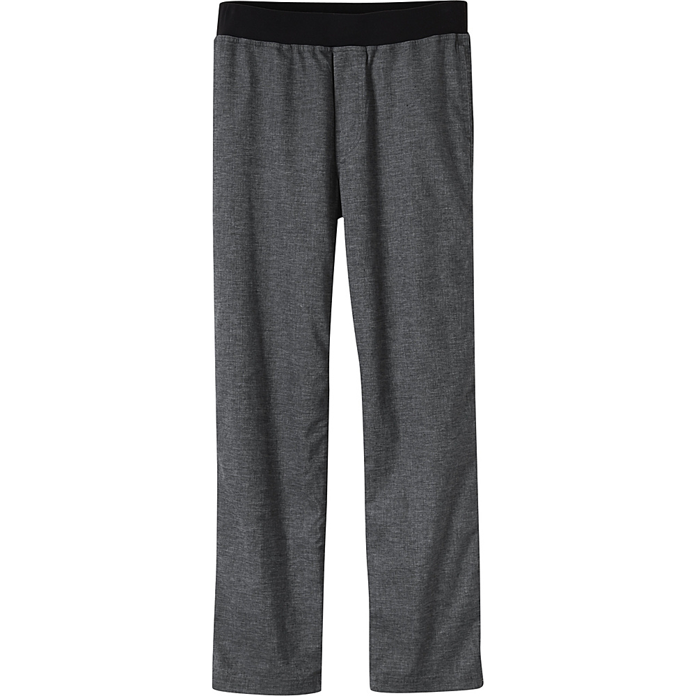 PrAna Vaha Pants - 32 Inseam XL - Gravel - PrAna Mens Apparel - Apparel & Footwear, Men's Apparel