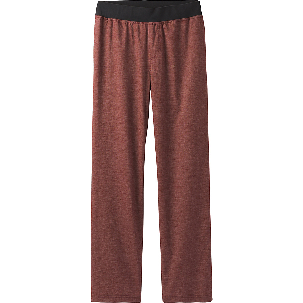 PrAna Vaha Pants - 32 Inseam XL - Raisin - PrAna Mens Apparel - Apparel & Footwear, Men's Apparel