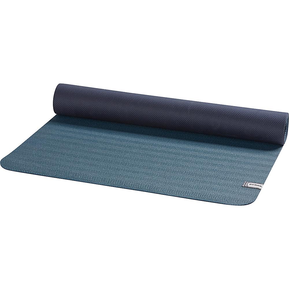 PrAna Nomad Travel Yoga Mat Mood Indigo - PrAna Sports Accessories - Sports, Sports Accessories