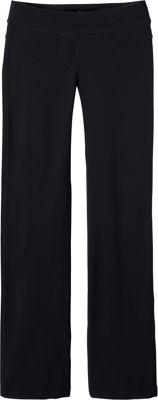 PrAna Audrey Pants - Regular Inseam XS - Black - PrAna Women's Apparel