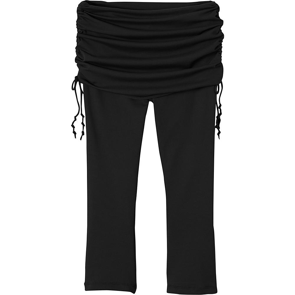 PrAna Cassidy Capri S - Indigo - PrAna Womens Apparel - Apparel & Footwear, Women's Apparel
