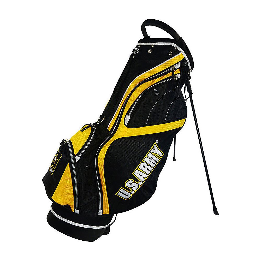 Hot Z Golf Bags Stand Bag Army Hot Z Golf Bags Golf Bags