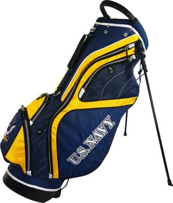 Hot-Z Golf Bags Hot-Z Golf Bags Stand Bag US Navy - Hot-Z Golf Bags Golf Bags