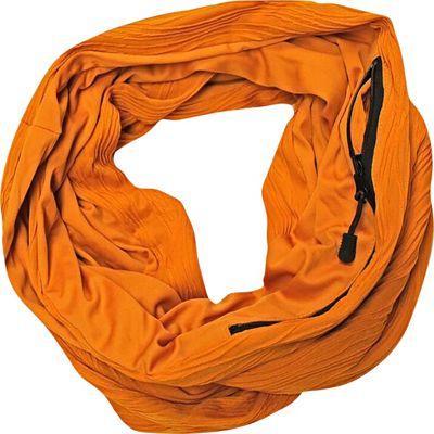 Sholdit Bird Scarf Purse Orange Sparrow - Sholdit Hats/Gloves/Scarves