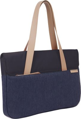 STM Goods 13 inch Grace Deluxe Small Sleeve Night Sky - STM Goods Women's Business Bags