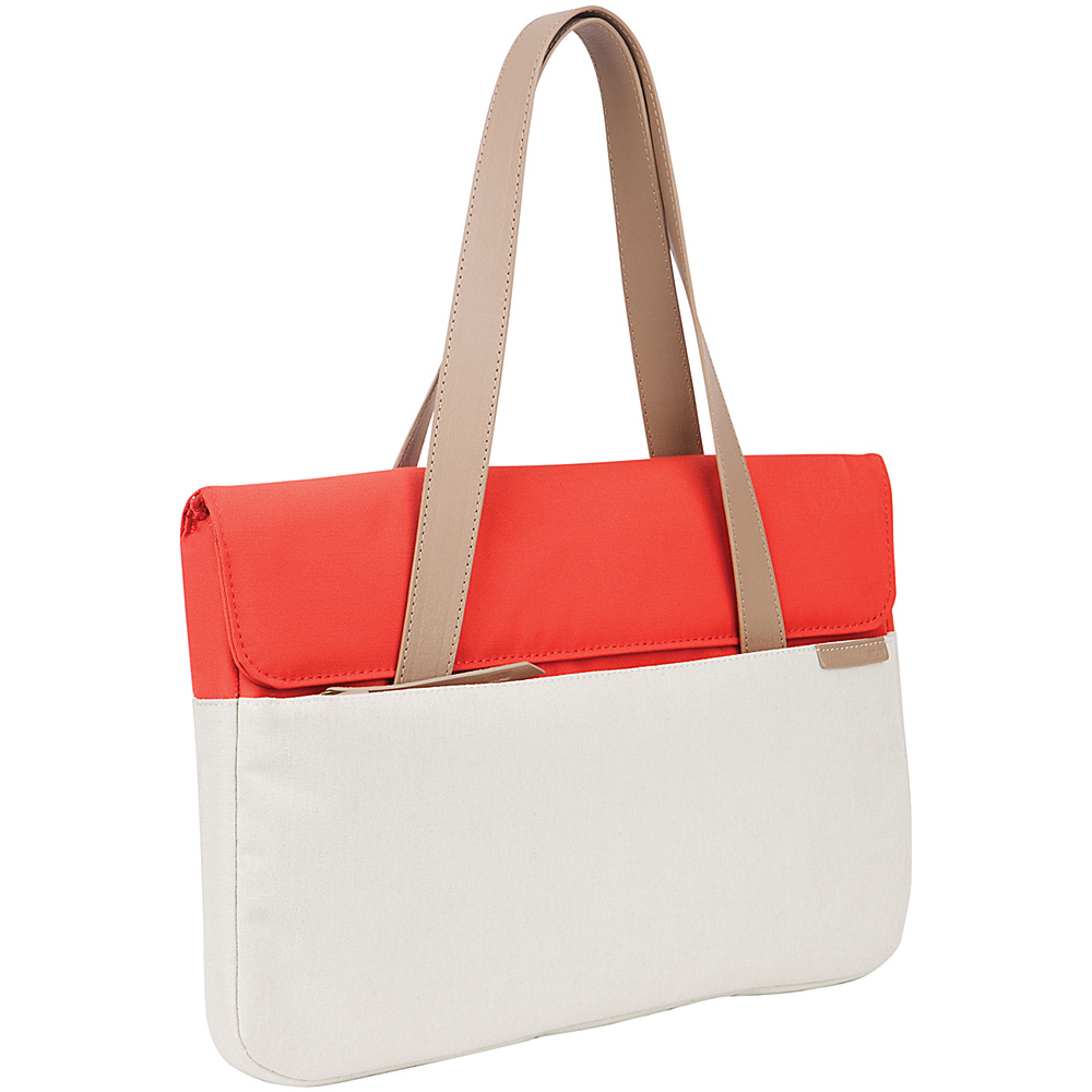 STM Bags 13 Grace Deluxe Small Sleeve Coral Dove STM Bags Women s Business Bags
