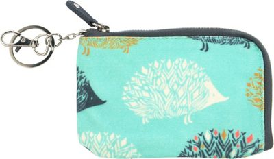 Capri Designs Sarah Watts ID Case Hedgehog - Capri Designs Women's Wallets