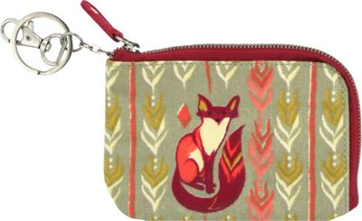 Capri Designs Sarah Watts ID Case Fox - Capri Designs Women's Wallets