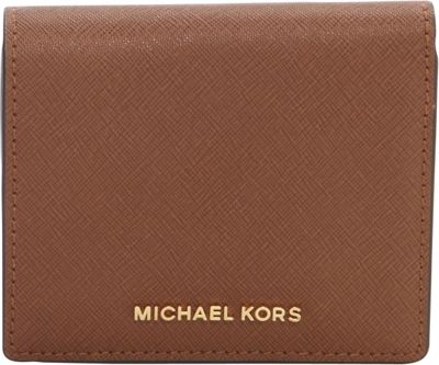 MICHAEL Michael Kors Jet Set Travel Carryall Card Case Luggage - MICHAEL Michael Kors Women's Wallets 10463962
