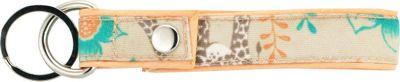 Capri Designs Sarah Watts Key Ring