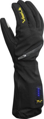 Volt Heated Clothing Glove Liners L - Black - Large - Volt Heated Clothing Hats/Gloves/Scarves