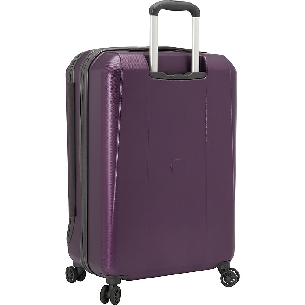 delsey helium shadow 3 0 2 piece expandable hardside luggage set new ebay. Black Bedroom Furniture Sets. Home Design Ideas