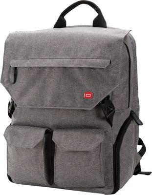 Oxio Oxio Sheenko III Laptop Backpack Light Grey - Oxio Business & Laptop Backpacks