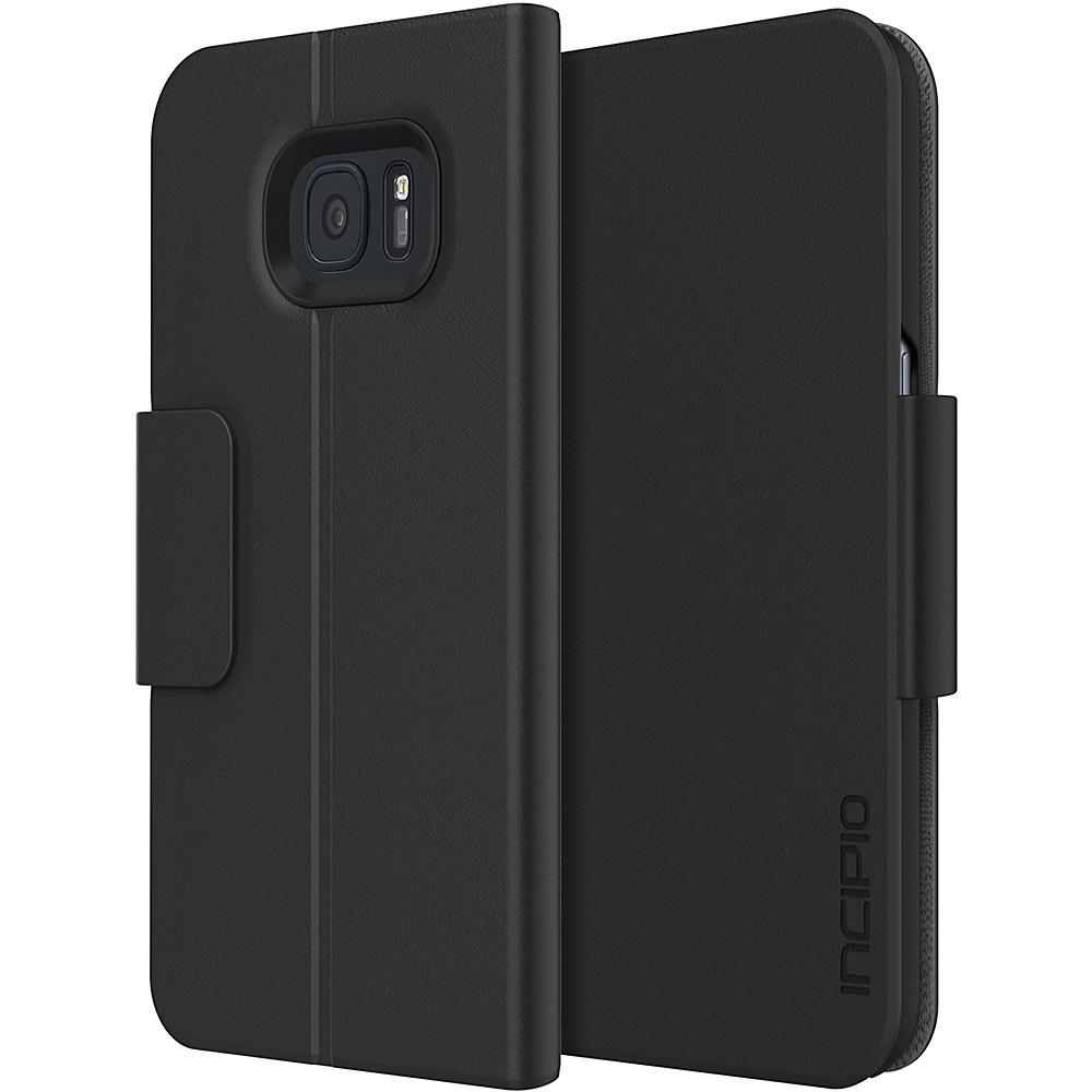 Incipio Corbin Folio for Samsung Galaxy S7 Black - Incipio Electronic Cases - Technology, Electronic Cases