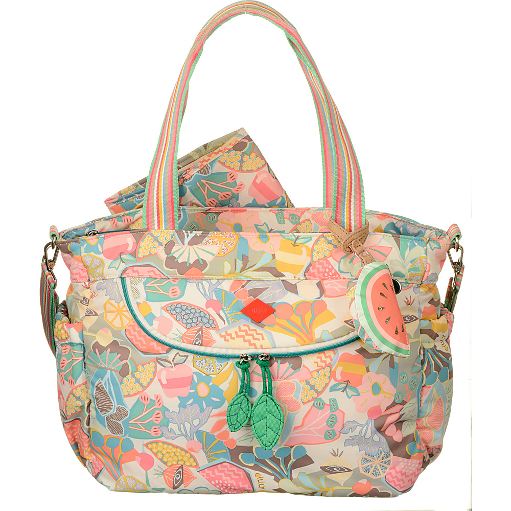 Oilily Baby Bag Pastel Oilily Diaper Bags Accessories