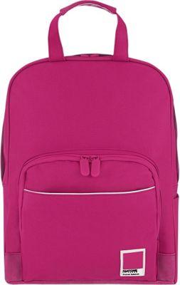 Pantone X Redland Medium Backpack Pink Cabaret - Pantone Business & Laptop Backpacks