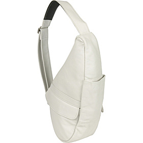 Healthy Back Bag® Leather Extra Small Arctic
