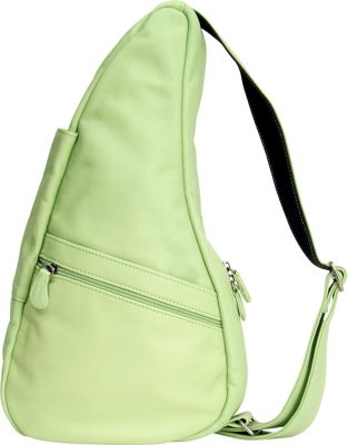 AmeriBag Healthy Back Bag Leather Extra Small