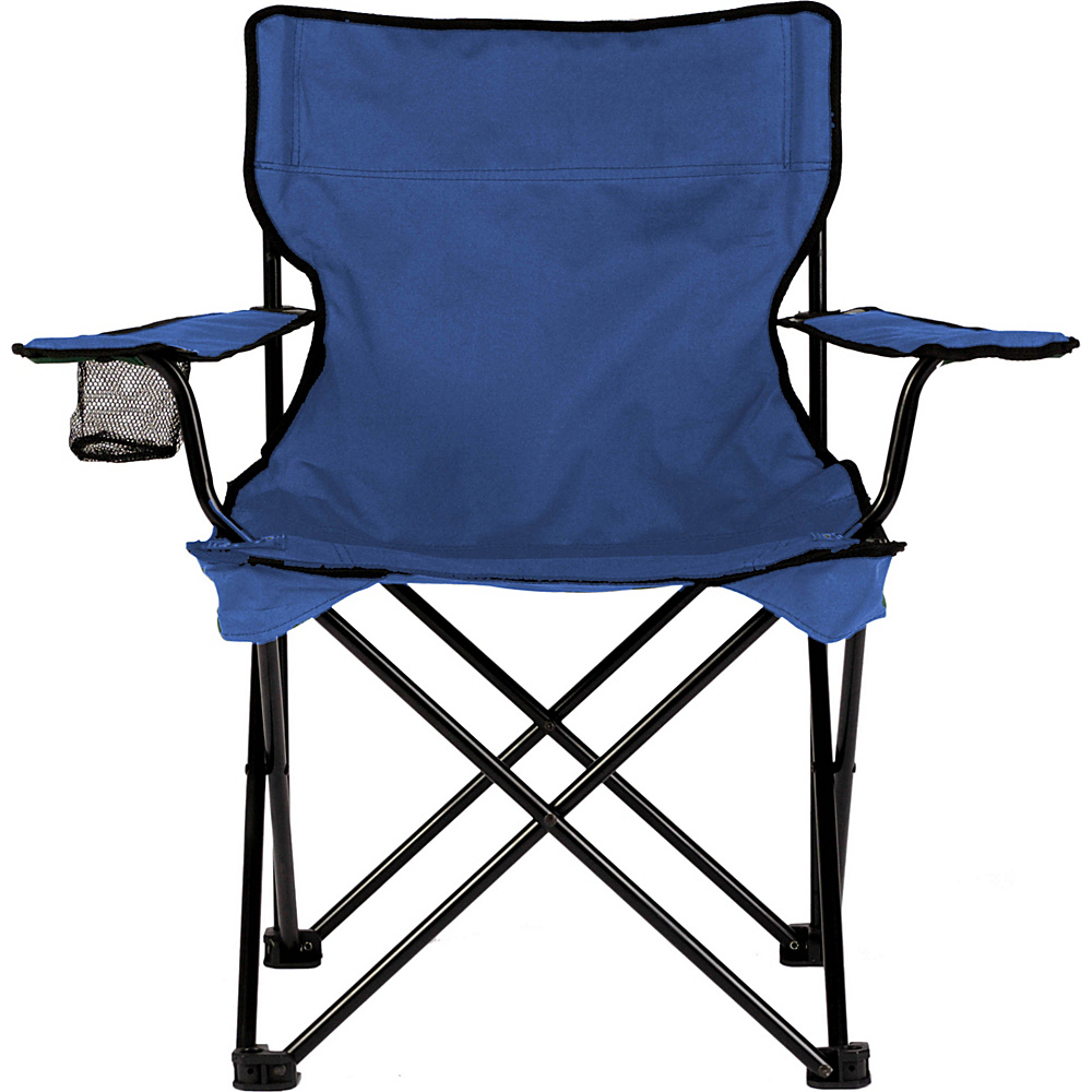 Travel Chair Company C Series Rider Chair Blue Travel Chair Company Outdoor Accessories