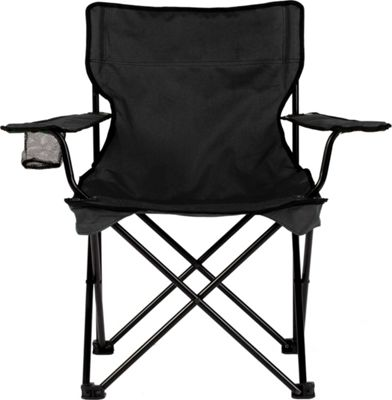 Travel Chair Company C-Series Rider Chair Black - Travel Chair Company Outdoor Accessories