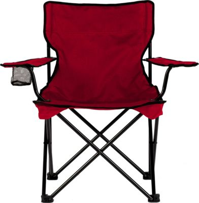 Travel Chair Company C-Series Rider Chair Red - Travel Chair Company Outdoor Accessories