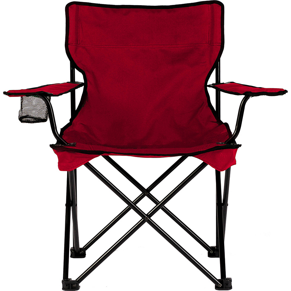 Travel Chair Company C Series Rider Chair Red Travel Chair Company Outdoor Accessories