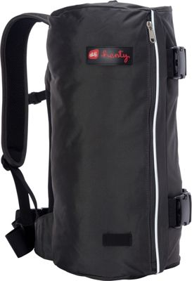 Henty Compact Wingman Backpack Grey - Henty Laptop Backpacks