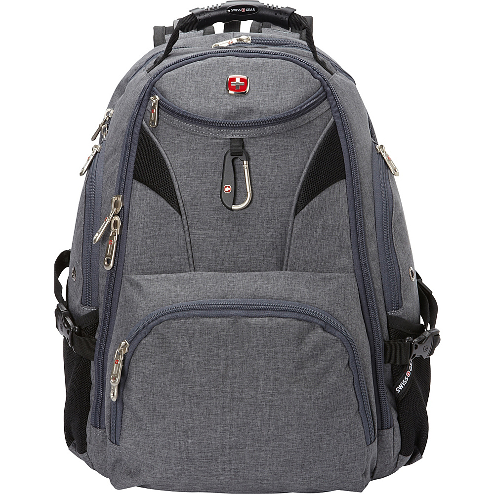 swissgear travel gear 5977 laptop backpack exclusive business laptop backpack ebay On swissgear travel gear 5977